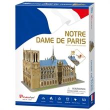 Hình ảnh của Nhà Thờ Đức Bà Paris C242h