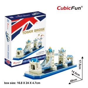 Hình ảnh của Cầu Tháp London UK C238h
