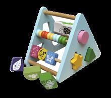 Hình ảnh của Đồ chơi gỗ Winwintoys - Trò chơi đa năng  -  66022