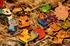 Hình ảnh của Bộ Tô màu gỗ - Thế giới động vật TN014