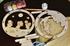 Hình ảnh của Bộ tô màu gỗ - Lồng Đèn Trung Thu