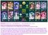 Hình ảnh của Combo 3 bộ xếp hình 45 mảnh Cung Hoàng Đạo - Lửa 45X3F