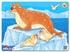 Hình ảnh của Tranh Xếp hình A4 (30 mảnh) - Hải Cẩu 030-129