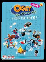 Hình ảnh của Tranh Xếp hình A3 (48 mảnh) - Oggy Season5 A3-108