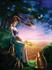 Hình ảnh của Tranh Xếp hình 108 mảnh - Nữ Thần Trái Đất 108-076