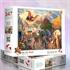 Hình ảnh của Tranh Xếp hình 247 mảnh - Rạp Xiếc Dumbo 247-076