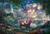 Hình ảnh của Tranh Xếp hình 247 mảnh - Đêm Hoa Đăng 247-066