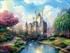 Hình ảnh của Tranh Xếp hình 475 mảnh - Lâu Đài Cinderella 475-026