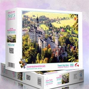 Hình ảnh của Tranh Xếp hình 925 mảnh - Newchwanstein 925-032