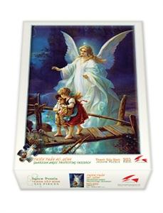 Hình ảnh của Tranh Xếp hình 925 mảnh - Thiên Thần Hộ Mệnh 925-035