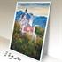 Hình ảnh của Tranh Xếp hình 925 mảnh - Lâu Đài Thiên Nga Vào Thu 925-058