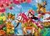 Hình ảnh của Tranh Xếp Hình 200 mảnh - Sơn Tinh Thủy Tinh HT017