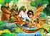 Hình ảnh của Tranh Xếp Hình 200 mảnh - Thạch Sanh HT019
