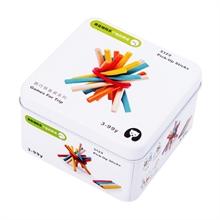 Hình ảnh của Đồ chơi Giải Trí Khi Du Lịch - Games For Trip - Thanh Que Gỗ – Pick-Up Sticks HT006